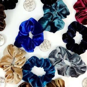SCRUNCHIE 2 for $16